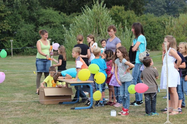 Schulfest 2013 schulfeste schulleben grundschule - Schulfest ideen ...