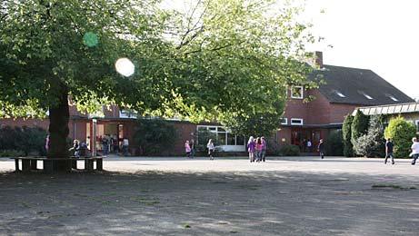 Grundschule Westen